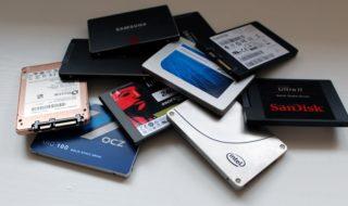 Meilleurs SSD internes : les 10 options les plus rapides en 2018