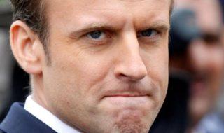 Macron : la Russie a bien tenté de pirater la campagne En Marche via Facebook