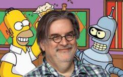 Netflix diffusera Disenchantment, nouvelle série de Matt Groening à qui on doit les Simpson et Futurama