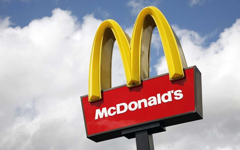 mcdonalds machine glaces sale etat