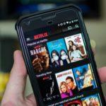 Netflix smartphone roote