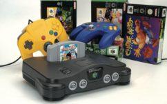 N64 Classic Mini : Nintendo prépare déjà la suite après le succès fou de la Super NES Classic mini