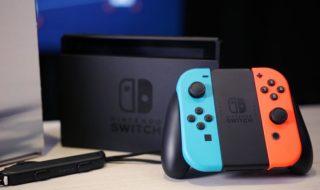 Nintendo Switch : un émulateur de jeux vidéo NES se cache dans la console