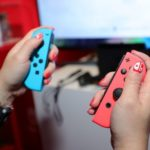 nintendo switch joy con android