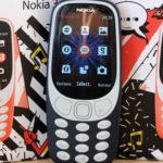 nokia 3310 test resistance