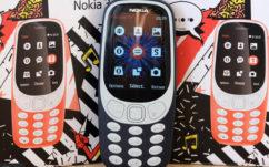 Nokia 3310 : ce test de résistance extrême montre à quel point la réédition est solide, en vidéo