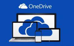 Windows 10 : comment configurer OneDrive