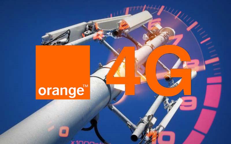 orange 4g debit record