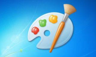 Windows 10 : Paint n'est pas mort, il sera désormais disponible via le Windows Store