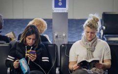 Piratage : les bornes de recharge USB pour smartphones peuvent vous espionner, comment se protéger