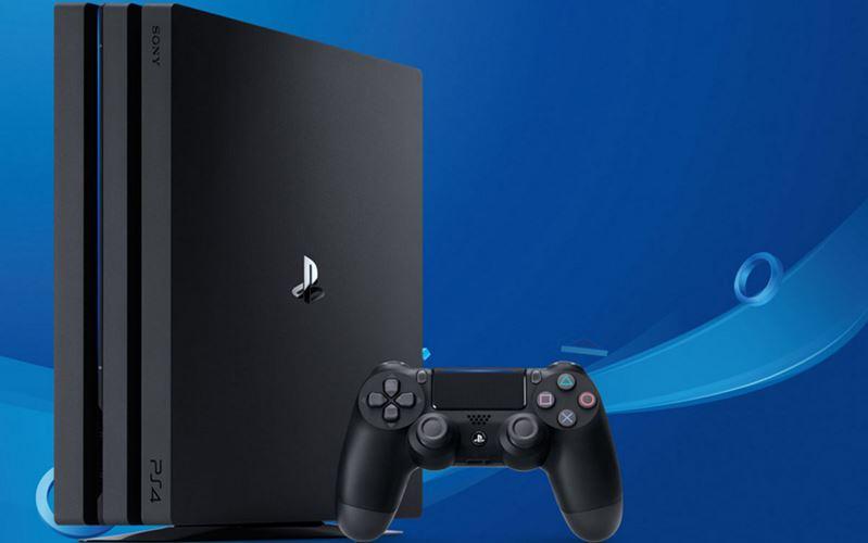 PS4 : La mise à jour 4.72 est disponible