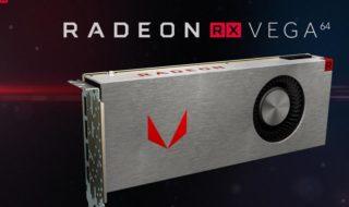 AMD Radeon RX Vega officielles : les cartes graphiques seront disponibles le 14 août à partir de 399 dollars