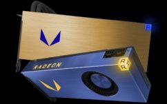 AMD Vega Frontier Edition : un benchmark met la carte graphique un cran au-dessous de la GTX 1080 Ti