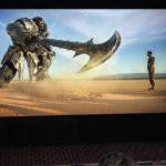 Samsung installe un immense écran 4K Cinema LED dans la première salle de cinéma sans projecteur