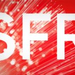 Très Haut Débit : SFR veut déployer la fibre seul sur 100% du territoire sans argent public