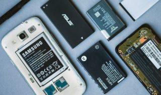 Smartphone : les batteries qui se rechargent en quelques secondes, c'est pour bientôt !