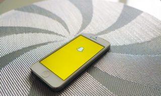 Snapchat : voici comment activer les filtres et fonctionnalités cachés