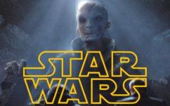 Star Wars : cette théorie démente sur les origines de Snoke secoue le net !