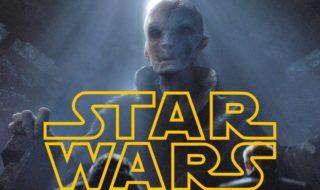 Star Wars 8 : Snoke, Luke, Rey et d'autres personnages apparaissent dans ces nouvelles photos