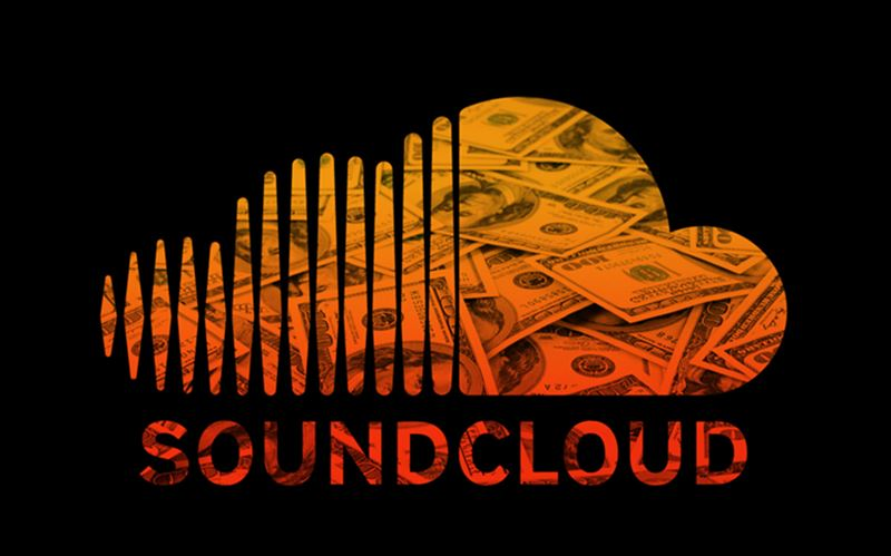 soundcloud fermeture