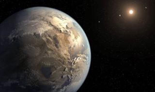 Exoplanète : le télescope Sphère vient pour la première fois d'en observer une directement