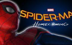 Spider-Man Homecoming : découvrez les 4 premières minutes du film !