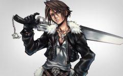 Final Fantasy 8 : ce fan extrême a dépensé plus de 40.000 dollars pour ressembler à un personnage du jeu !
