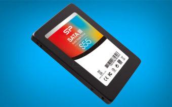 Bon plan Amazon : SSD interne 2,5″ 960 Go jusqu'à 500 MB/s à 298,86 euros avec remise immédiate