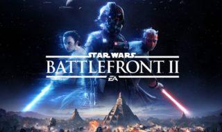 Star Wars Battlefront 2 : voici la liste des nombreux personnages que vous pourrez incarner