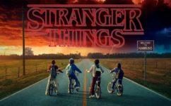 Stranger Things saison 2 : Netflix dévoile enfin la date de sortie, un poster officiel et un mystérieux teaser