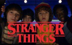 Stranger Things saison 2 : première bande-annonce sans dessus-dessous, Eleven revient !