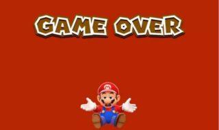 Nintendo Switch : Super Mario Odyssey n'a pas de Game Over !