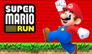 super mario run bide