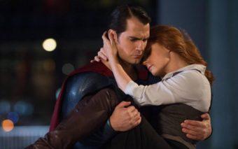 Justice League : Superman avait une moustache lors du tournage, voici pourquoi vous ne la verrez pas