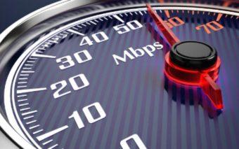 Test débit : comment tester la vitesse de votre connexion internet