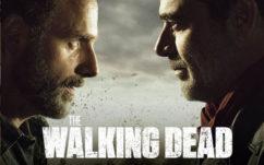 The Walking Dead : la fin est proche selon son créateur Robert Kirkman