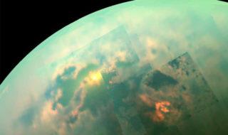 Titan : la Nasa veut envoyer un sous-marin pour explorer ses lacs de méthane liquide