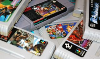 top 10 jeux SNES