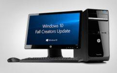 Windows 10 Fall Creators Update : les 11 nouveautés de la mise à jour