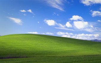 Windows XP : on connaît enfin l'histoire qui se cache derrière le célèbre fond d'écran
