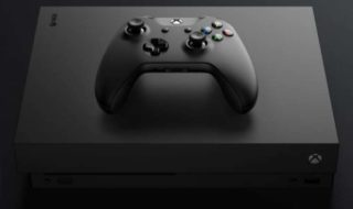 Xbox One X : pourquoi les jeux vidéo 4K 60 fps ne seront pas nombreux