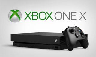 Xbox One X : liste des jeux vidéo optimisés en 4K