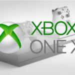 xbox one x precommandes