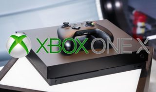 xbox one x superieure- ps4 pro