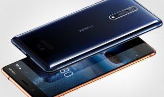 Nokia 8 : date de sortie, prix, fiche technique, tout savoir