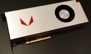 Benchmark : l'AMD RX Vega 56 exploserait complètement la Nvidia GTX 1070