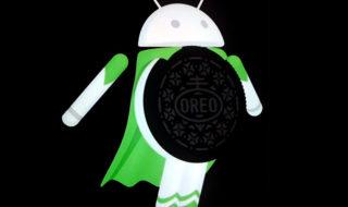 Android O : le nom d'Oreo se confirme à quelques heures de l'annonce officielle