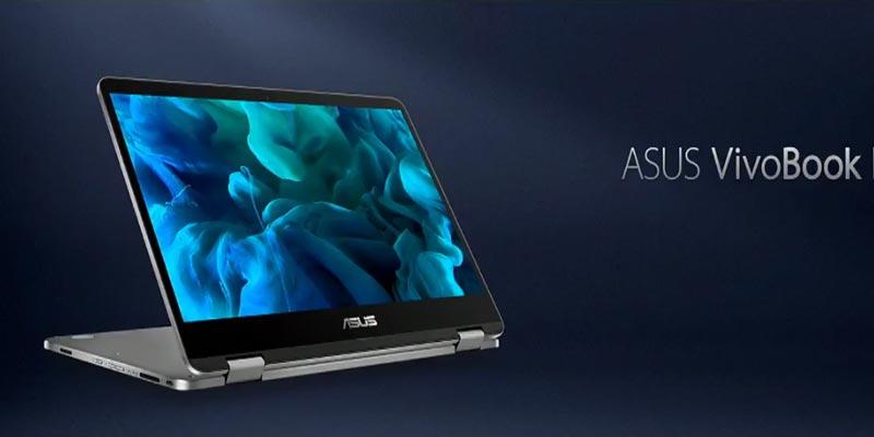 Asus Vivobook Flip 14