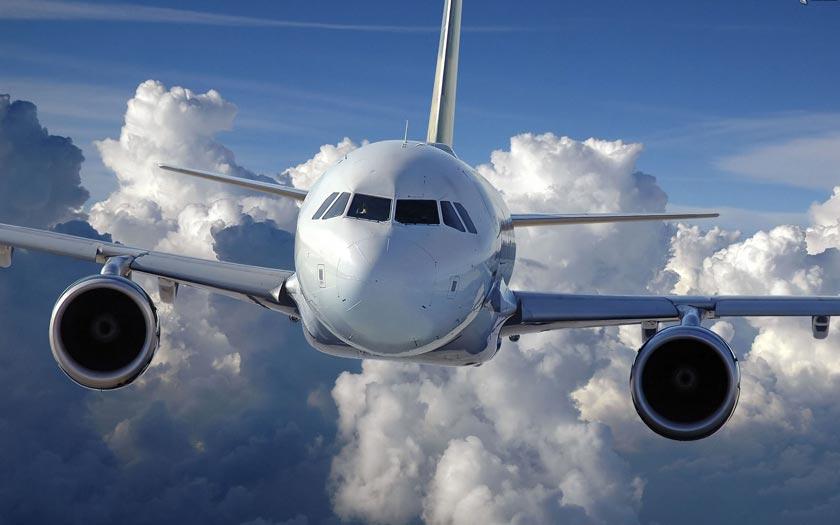 Avion sans pilote en approche ?