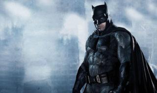 The Batman : Ben Affleck ne jouera pas dans le film d'après son frère